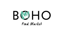 Boho Food Market
