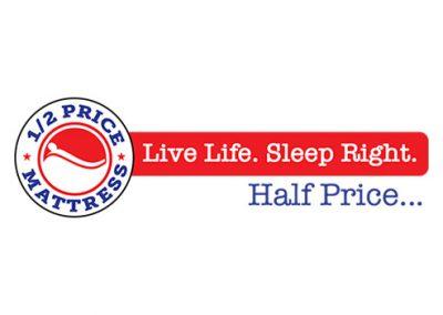 Half Price Mattress